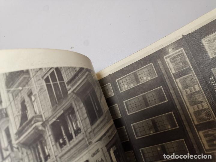 Catálogos publicitarios: CATALOGO PRIMER CENTENARIO ALMACENES EL AGUILA 1850 - 1950 , BARCELONA, MUY ILUSTRADO - Foto 10 - 178644057
