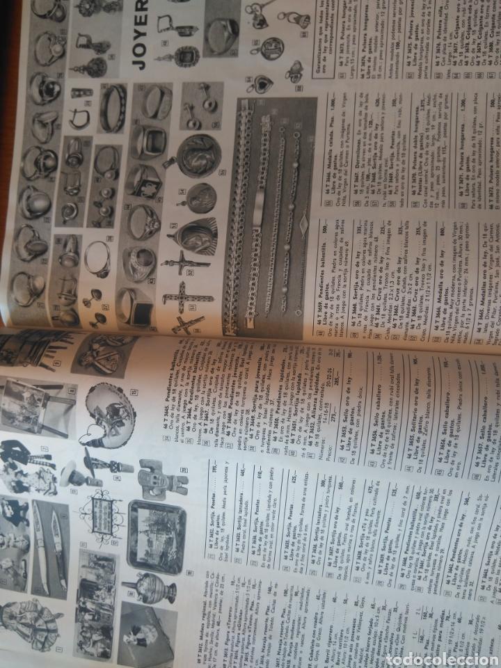 Catálogos publicitarios: PUBLICIDAD OTOÑO INVIERNO 1965-66 GALERÍAS PRECIADOS VENTA POR CORRESPONDENCIA - Foto 3 - 179250115