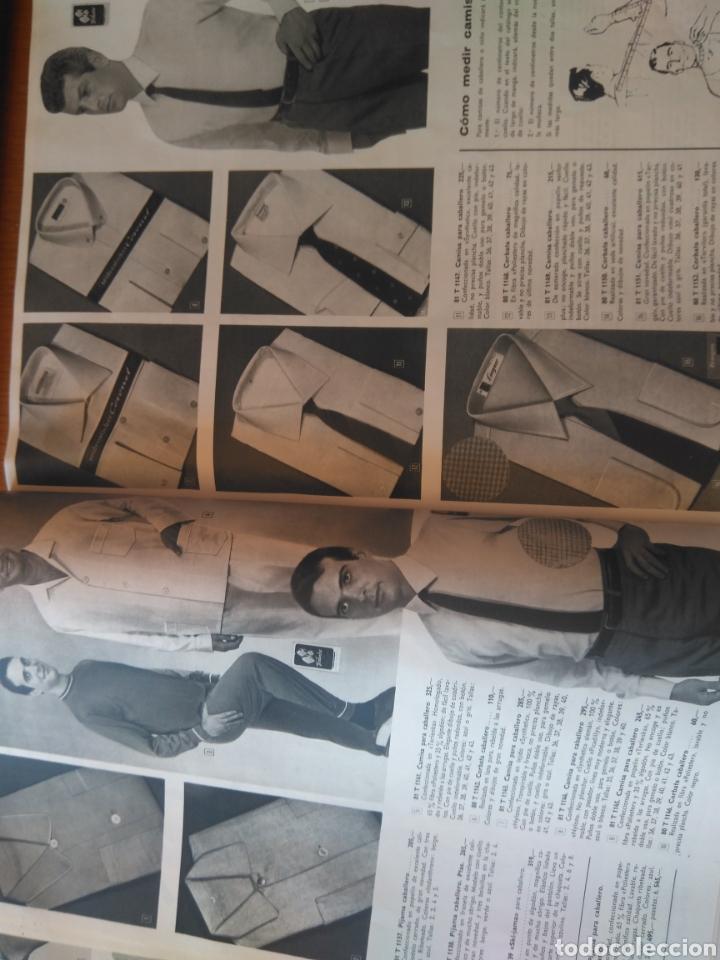 Catálogos publicitarios: PUBLICIDAD OTOÑO INVIERNO 1965-66 GALERÍAS PRECIADOS VENTA POR CORRESPONDENCIA - Foto 4 - 179250115