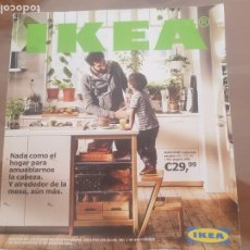 Catálogos publicitarios: CATALOGO IKEA 2016. DE SEPTIEMBRE DE 2015 A JULIO 2016.. Lote 180105131