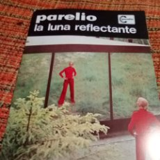 Catálogos publicitarios: CATALOGO CONSTRUCCIÓN PARELIO. Lote 180148450