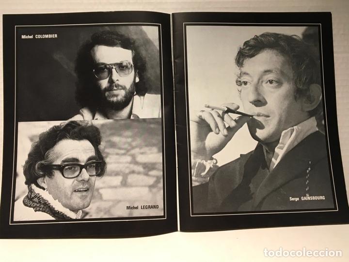 Catálogos publicitarios: CATALOGO PUBLICITARIO CASINO DE PARIS - Foto 2 - 180509006