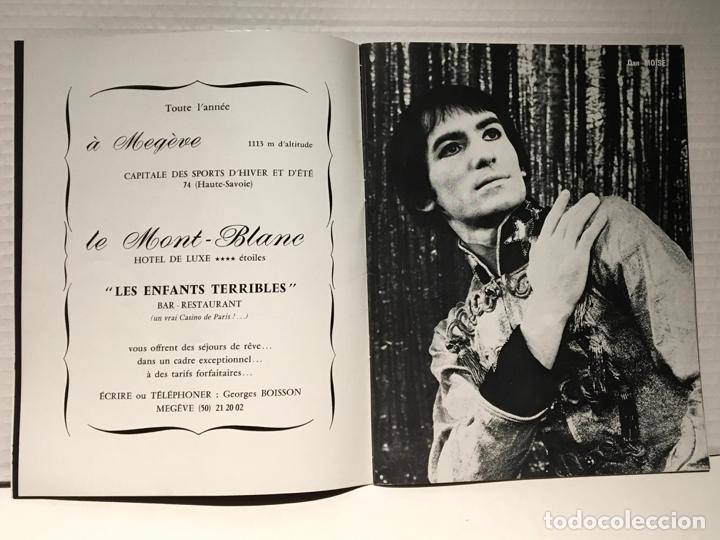 Catálogos publicitarios: CATALOGO PUBLICITARIO CASINO DE PARIS - Foto 3 - 180509006