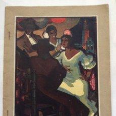 Catálogos publicitarios: SEVILLA Y SUS FIESTAS DE PRIMAVERA 1934 ORIGINAL DE ÉPOCA ,IDEAL COLECCIONISTAS 34PP. Lote 181479048