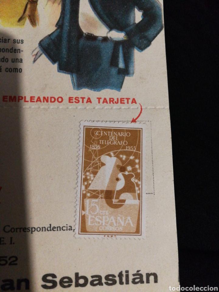 Catálogos publicitarios: FOLLETO PUBLICIDAD 1955,ACADEMIA CORTE Y CONFECCIÓN EVA - Foto 2 - 182235692
