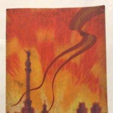 Catálogos publicitarios: CATÁLOGO EXPOSITION INTERNATIONALE BARCELONE 1929(EN FRANCÉS). Lote 182700393