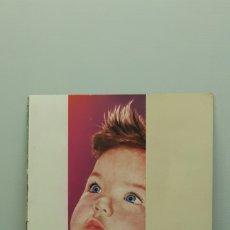 Catálogos publicitarios: BEECH-NUT - CATALOGO PREPARADOS ALIMENTOS INFANTILES - AÑOS 60. Lote 182867922