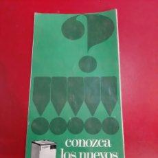 Catálogos publicitarios: CATALOGO SUPER SER CIRDOVILLA PAPLONA. Lote 184005482