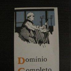 Catálogos publicitarios: CATALOGO PUBLICIDAD-MAQUINA DE ESCRIBIR-THE SMITH PREMIER TYPEWRITER COMPANY-VER FOTOS-(V-18.415). Lote 185915667