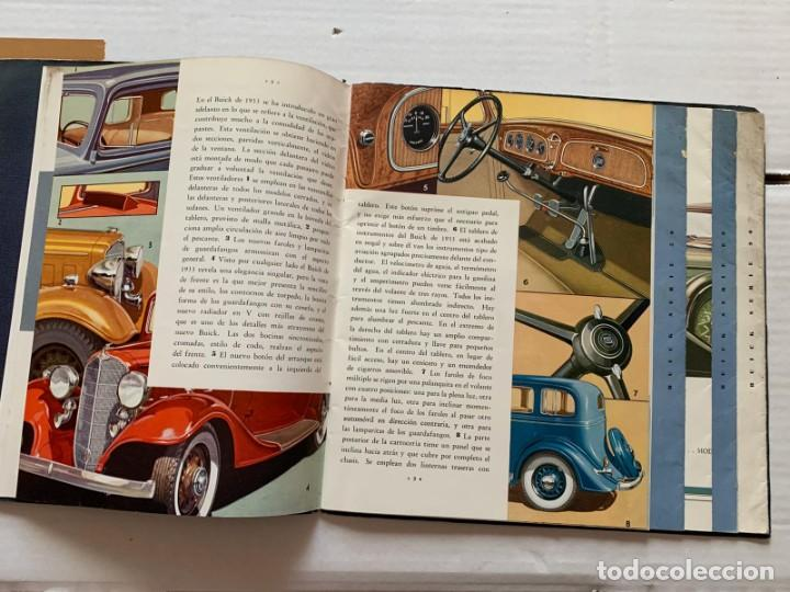 Catálogos publicitarios: CATALOGO BUICK - EL NUEVO BUICK OCHO - Foto 6 - 190873150