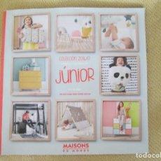 Catálogos publicitarios: MAISON DU MONDE - COLECCION 2016-17. Lote 191099136