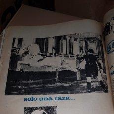 Catálogos publicitarios: PUBLICIDAD PRENSA 1967 PEGASO. Lote 191191330