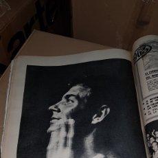 Catálogos publicitarios: PUBLICIDAD PRENSA 1967 FLOID. Lote 191191440