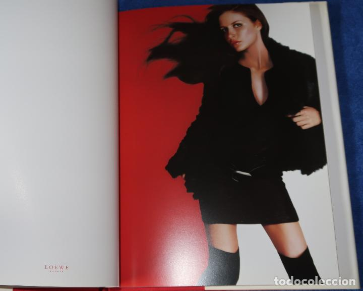 Catálogos publicitarios: Loewe - Catálogo Otoño 2000 / 2001 - Foto 3 - 191750038