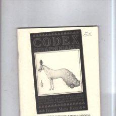 Catálogos publicitarios: CATALOGOS DE LIBROS ANTIGUOS RAROS Y CURIOSOS. LIBRERIA LA TRASTIENDA. Nº 45. 2011.. Lote 191785977