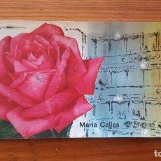 Catálogos publicitarios: ROSAS CAMPRUBÍ - CORNELLA - 1960'S - ROSES.. Lote 193325426