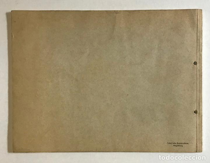 Catálogos publicitarios: TRANSPORTEURS AÉRIENS SUR CÂBLES. DRAHTSEILBAHNEN. WIRE ROPE RAILWAYS. - KAISER & CO. - Foto 7 - 123204754