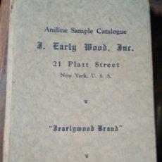 Catálogos publicitarios: CATALOGO USA. Lote 194248261