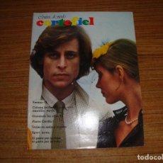 Catálogos publicitarios: CATALOGO CORTEFIEL COLECCION VERANO 1979. Lote 194311303