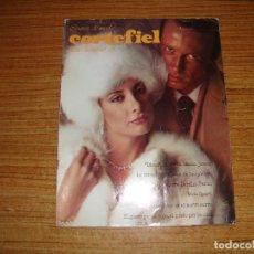 Catálogos publicitarios: CATALOGO CORTEFIEL COLECCION OTOÑO INVIERNO 1979. Lote 194311360