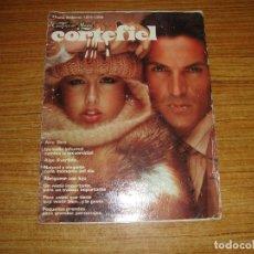 Catálogos publicitarios: CATALOGO CORTEFIEL COLECCION OTOÑO INVIERNO 1977 1978. Lote 194311762