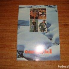 Catálogos publicitarios: CATALOGO CORTEFIEL COLECCION OTOÑO INVIERNO 1982 1983. Lote 194312185