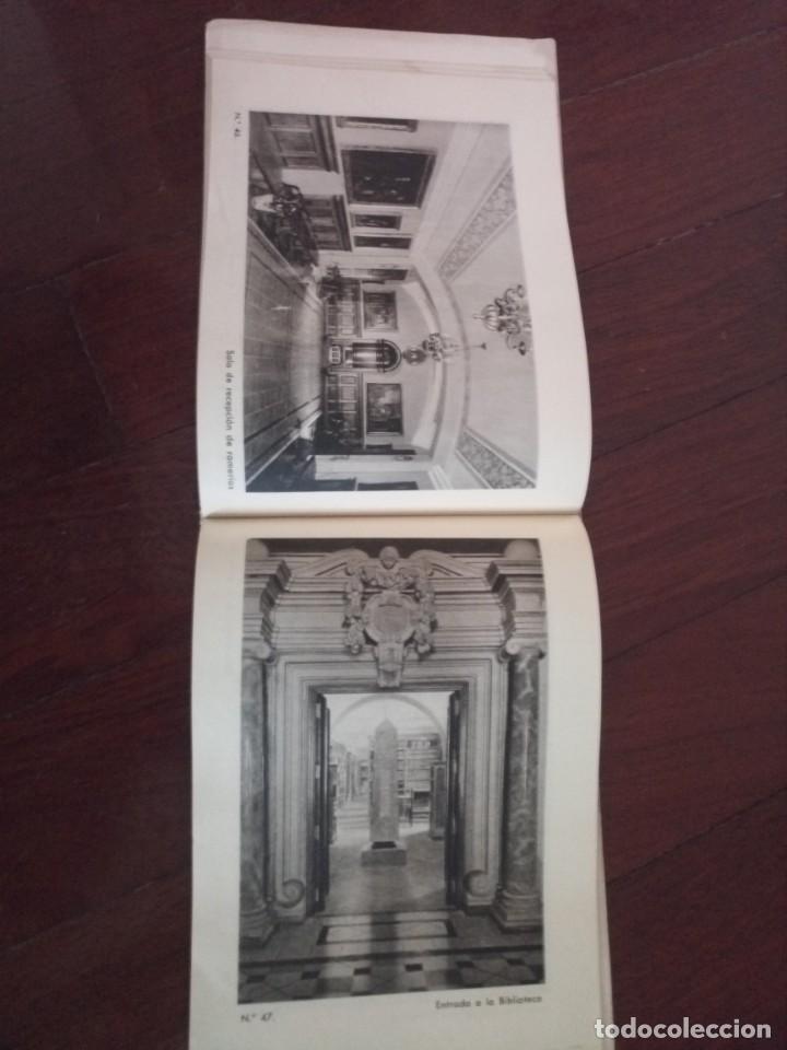 Catálogos publicitarios: Libreto álbum 102 vistas montserrat - Foto 2 - 194332698