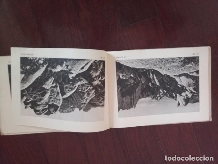 Catálogos publicitarios: Libreto álbum 102 vistas montserrat - Foto 4 - 194332698