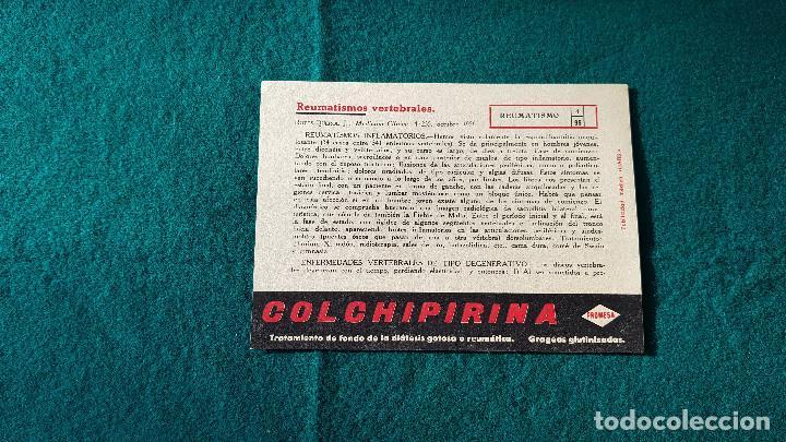 Catálogos publicitarios: LOTE DE CATALOGOS Y CARTELES DE FARMACIA - Foto 2 - 194338228