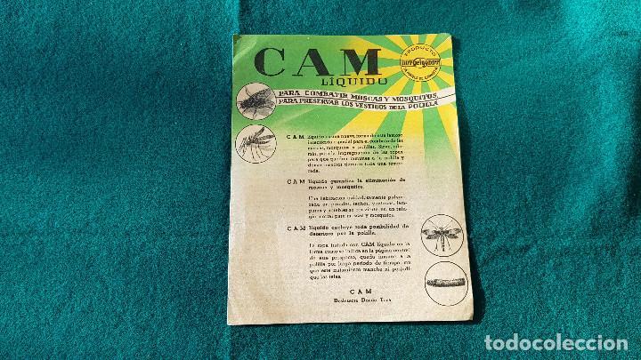 Catálogos publicitarios: LOTE DE CATALOGOS Y CARTELES DE FARMACIA - Foto 9 - 194338228