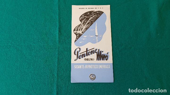 Catálogos publicitarios: LOTE DE CATALOGOS Y CARTELES DE FARMACIA - Foto 14 - 194338228