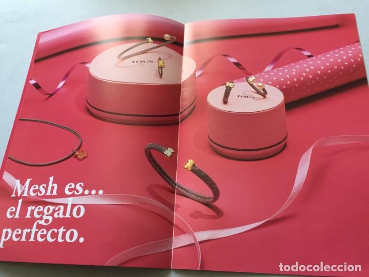 Catálogos publicitarios: CATALOGO PUBLICITARIO TOUS 2019 - Foto 2 - 194761150