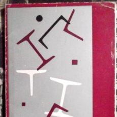 Catálogos publicitarios: 1960 DECADA, CATALOGO LISTAS DE PRECIOS DE HIERROS PALACIO DE SEVILLA. Lote 194967081