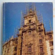 Catálogos publicitarios: CATALOGO DE ANDAMIOS METÁLICOS TUBULARES AÑOS 60 - 70. Lote 195133143