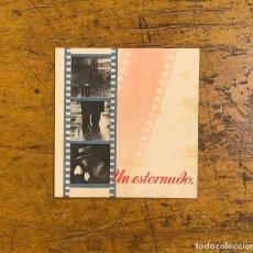 Catálogos publicitarios: INSTANTINA DE BAYER, AÑO 1940. Lote 195134558