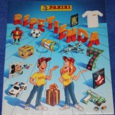 Catálogos publicitarios: REPETIENDA 7 - PANINI. Lote 195154715