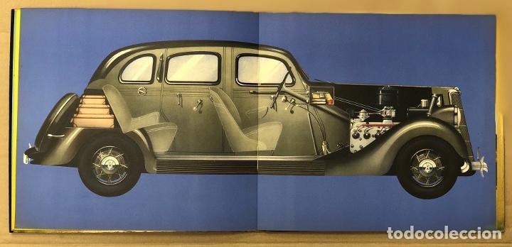 Catálogos publicitarios: CATALOGO FORD V-8. AÑO 1935. EN CASTELLANO - Foto 6 - 195274883
