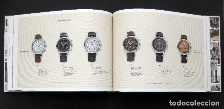 Catálogos publicitarios: Baume & Mercier. Maison Dhorlogerie Geneve 1830 - Catálogo 2011 - Foto 2 - 195287623