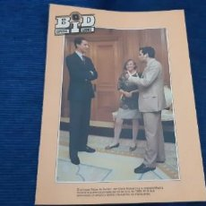 Catálogos publicitarios: CATÁLOGO BID REVISTA DISCOPLAY ESPECIAL AJEDREZ 1990 KASPAROV. Lote 195453401