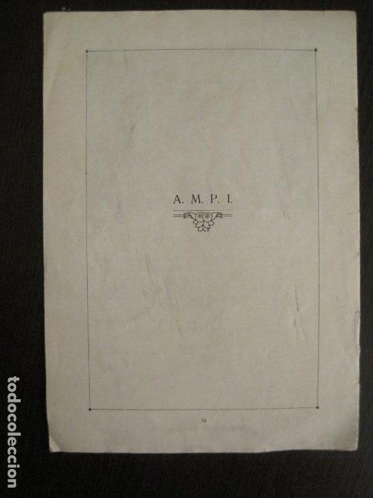 Catálogos publicitarios: CATALOGO PUBLICIDAD-BARCELONA-COLEGIO CALASANCIO DE LAS ESCUELAS PIAS-VER FOTOS-(V-19.384) - Foto 8 - 196803517