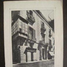 Catálogos publicitarios: CATALOGO PUBLICIDAD-BARCELONA-COLEGIO CALASANCIO DE LAS ESCUELAS PIAS-VER FOTOS-(V-19.384). Lote 196803517