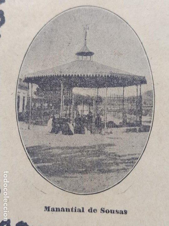 Catálogos publicitarios: AGUAS MINERALES NATURALES DE VERIN-MANANTIAL DE SOUSAS-CATALOGO PUBLICIDAD-VER FOTOS-(V-19.412) - Foto 3 - 196913298