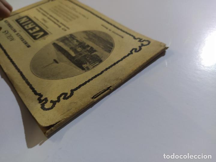 Catálogos publicitarios: AGUAS MINERALES NATURALES DE VERIN-MANANTIAL DE SOUSAS-CATALOGO PUBLICIDAD-VER FOTOS-(V-19.412) - Foto 7 - 196913298