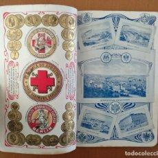 Catálogos publicitarios: CATÁLOGO GENERAL ILUSTRADO PABLO HARTMANN, FÁBRICA DE , APÓSITOS BARCELONA CLOT PRINCIPIOS SIGLO XX . Lote 199191111