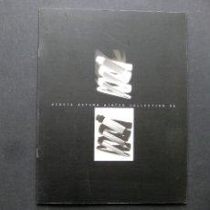 Catálogos publicitarios: ACOSTA AUTUMN WINTER COLLECTION 98 – CATÁLOGO DE MODA. Lote 199938613