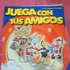 Catálogos publicitarios: CARREFOUR CATALOGO JUGUETES NAVIDAD 2001. Lote 203199131
