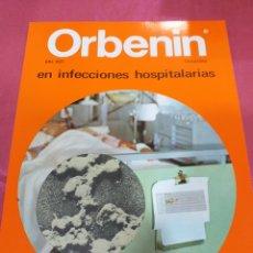 Catálogos publicitarios: FOLLETO PUBLICIDAD FARMACÉUTICAS 1971 - BEECHAM. Lote 203275538