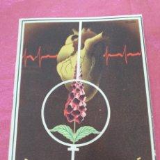 Catálogos publicitarios: FOLLETO PUBLICIDAD FARMACÉUTICAS AÑOS 60. Lote 204182691
