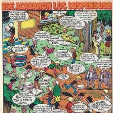 Catálogos publicitarios: ENCICLOPEDIA LAROUSSE JUVENIL - ARGOS VERGARA. Lote 205526003