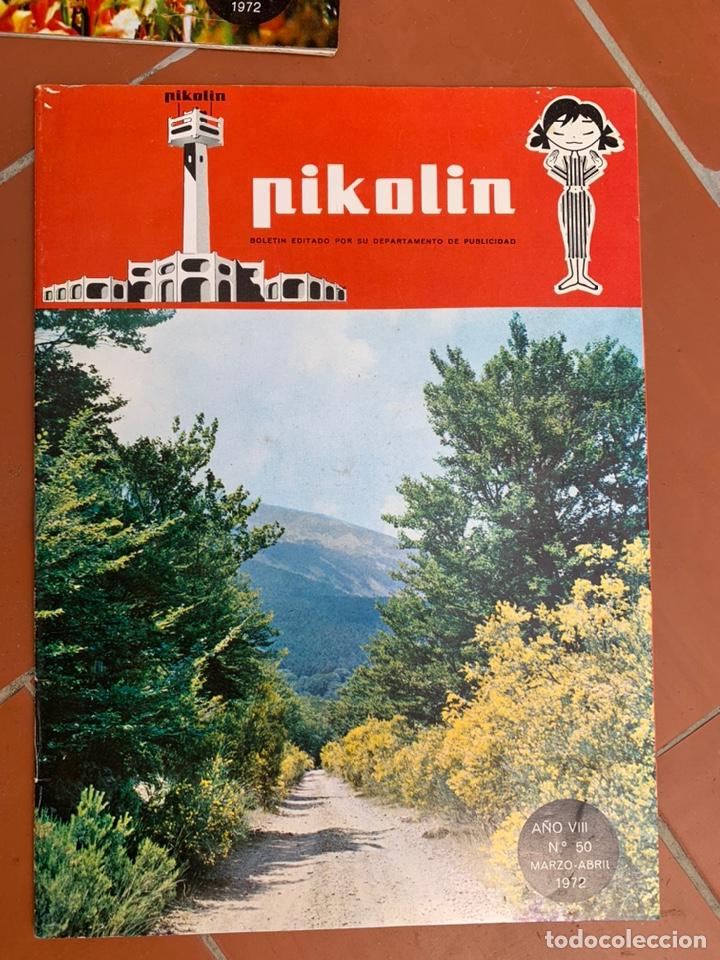 Catálogos publicitarios: Boletín publicitario Pikolin - Foto 3 - 206376061